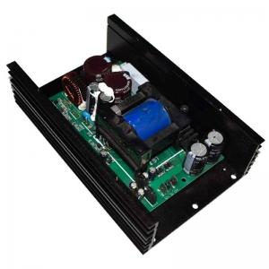 Fuente Alimentacion Conmutada Simetrica Poder Audio 1000W +/-105V & +/-12V-1A. incluye PFC